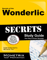Wonderlic Personnel Test – Revised (WPT-R)Test Study Guide